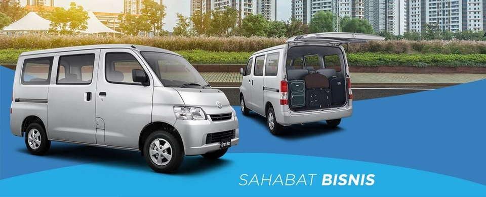 Dealer Daihatsu Depok – Cinere Hub. Luthfi 081381177232 Telp/Wa